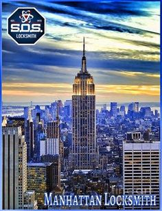 SOS Locksmith in NYC offers locksmith services in the Manhattan area. Their prerogative is to ensure that you receive the most superlative locksmith service whether it is for standard lock installation or CCTV and other related security matters.