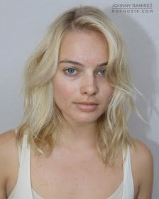 Box No. 216: Margot Before & After In LA