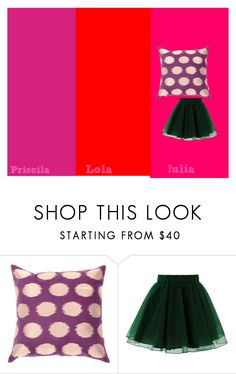 """""""Sem título #43"""" by sarah-hellen-meireles-oliveira on Polyvore featuring moda e Chicwish"""