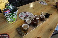 Under the Oaks blog: Hello #Denver: Mile-High Recap Pt. 1 #OskarBlues #beer #craftbeer #Colorado