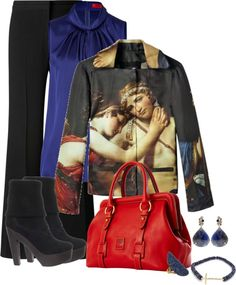 """""""Untitled #1261"""" by lisa-holt ❤ liked on Polyvore"""