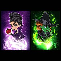 Available at Heroes and Villains Fan Fest! Description from lordmesa-art.tumblr.com. I searched for this on bing.com/images