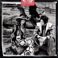 """Icky Thump""- The White Stripes (2007)"
