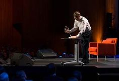 TIL in 2009 Bill Gates gave a presentation on mosquitoes and malaria. After he explained the severity of the disease and how it's transmitted via mosquitoes he ended his presentation by releasing a swarm of mosquitoes into the audience.