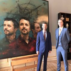Denmark Royal Family, Danish Royal Family, Old Pictures, My Photos, Prince Frederik Of Denmark, Danish Royalty, Handsome Prince, Crown Princess Mary, Queen Mary