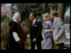 Martijn & de magiër. Great children's film directed by Karst van der Meulen.