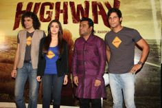 New Bollywood Movie Highway 2014 Latest Box Office Collection. Check the latest business report of Highway Movie 2014, Latest Box Office Predictions , Star Cast, Wiki, release date and other details.