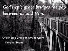 Epic Grace quotes
