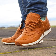 huge discount ab73f 49ca6 New Balance x Grenson M576GRB Grenson Shoes, Man Gear, Cool Jackets,  Brogues,