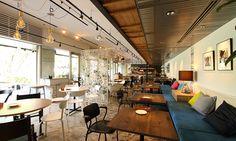 東京 千駄ヶ谷 GOOD MORNING CAFE レストラン・カフェ、スタジオレンタル(撮影貸し) | 株式会社バルニバービ