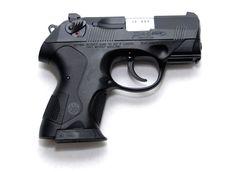 baretta handguns | Beretta PX4 Storm 40 Sub Comp - Beretta - Handguns - SGCUSA