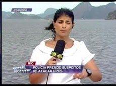 Galdino Saquarema Noticia: Em operação, polícia prende suspeitos de atacar UPPs
