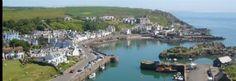 Portpatrick Scotland