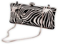 http://bit.ly/1yu36ha  Modern clutches are accentuated with stones, buckles, tassels, loops, beads, brocade detailing and other embellishment to add more style. These clutches are from various popular and trustable brands like Mad(e) in India, Berrypeckers, Fastrack, Infinity, Adidas and many more.  http://bit.ly/1yu36ha