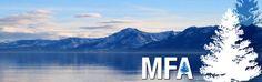 Creative Writing MFA - Sierra Nevada College