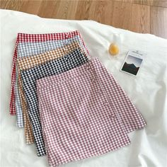 Diy Crafts - Sewing pattern for this wrap skirt pattern. The wrap skirt is great for the summer! Teen Fashion Outfits, Diy Fashion, Korean Fashion, Ideias Fashion, Fashion Design, Fashion Top, Diy Clothing, Sewing Clothes, Mode Ulzzang