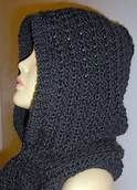 Free Crochet Hooded Scarf Pattern – Bing Images Source by Crochet Hooded Cowl, Hooded Scarf Pattern, Crochet Cowl Free Pattern, Basic Crochet Stitches, Crochet Shawl, Free Crochet, Knitting Patterns, Knit Crochet, Crochet Patterns
