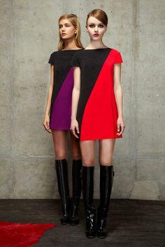 Alice + Olivia   Pre-Fall 2014 Collection   Style.com