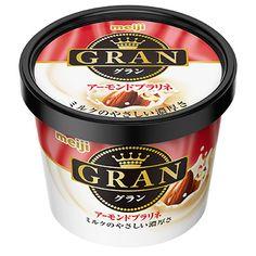GRAN <アーモンドプラリネ> - 食@新製品 - 『新製品』から食の今と明日を見る!