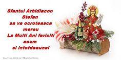 Imagini pentru felicitari sfantul stefan Desktop
