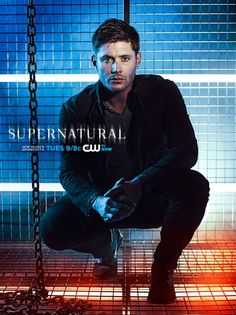 Jensen Season 9 promo