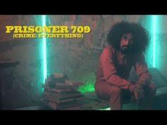 Prisoner 709: il ritorno in grande stile di Caparezza - News Stars News