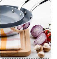 What's your favorite type of non-stick cookware? http://rangehoodsinc.com/blog/the-best-non-stick-cookware/