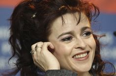 Actress Helena Bonham Carter attends the 'Toast' press conference during day seven of the 61st Berlin International Film Festival at the Grand Hyatt on February 16, 2011 in Berlin, Germany.