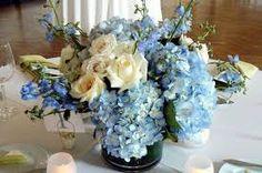 Image result for hydrangea wedding centerpieces