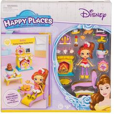 Happy Places World - Official Site Shopkins Happy Places Disney, Shopkins World Vacation, Shoppies Dolls, Shopkins And Shoppies, Shopkins Season, Moose Toys, Mad Hatter Party, Barbie Accessories, Lol Dolls