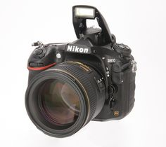 Nikon D810 Review | DSLR reviews: Digital SLR reviews, tests and specifications | Amateur Photographer