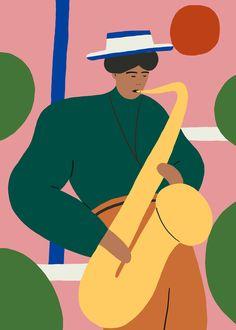 Jazz for Kilo Shop - Karl-Joel Lrsn