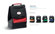 Tango Lunch Cooler | Corporate Gifts - Coolers and Outdoor Gifts http://www.ignitionmarketing.co.za/corporate-gifts
