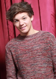 that one jumper of louis' that i really like One Direction Singers, One Direction Photos, One Direction Humor, Louis Tomlinson Quotes, Luis Tomlinson, Ring For Boyfriend, L Wallpaper, Love You A Lot, Secret Admirer