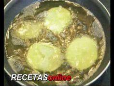 Patatas fritas más crujientes - Consejo de cocina RECETASonline https://es.pinterest.com/dichoyecho/tecnicas-de-cocina/