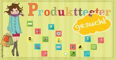 Freitag06.05.2016  PRODUKTTESTER GESUCHT  Wir haben wieder mehrere interessante  NEUE Produkttests  und Gewinnspiele  auf unsere PRODUKTTESTER-LISTE gepackt. Schaut vorbei damit ihr ja nichts verpasst.   Viel erfolg beim bewerben. Wir drücken Euch die Daumen.  #produkttest #produkttestergesucht #testaktion #gewinnspiel #kostenlos #gratis #test #tester #viniblog