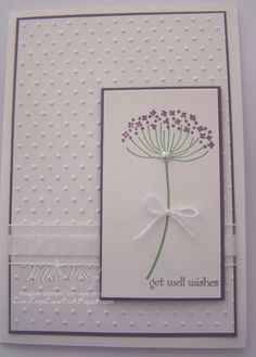 Serene Silhouettes.... by Miss Vicky - Cards and Paper Crafts at Splitcoaststampers