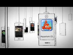 The App is hands down the best saltwater aquarium related app in the World; For Android and Apple Devices. Version 3.3 will be in 20 different languages, and is due to be released on June 15th 2013.