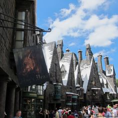 Tips to Avoid the Lines at the Wizarding World of Harry Potter