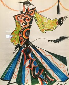Fashion Illustration Sketches, Fashion Sketches, Ysl, Yves Saint Laurent, Watercolor Fashion, Saints, Creations, Perfume, Sketches