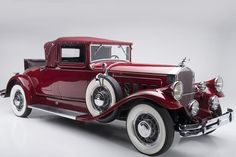 1930 Pierce Arrow Model A..Re-Pin brought to you by #Insuranceagents at #houseofInsurance in #Eugene