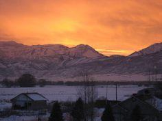 Heber Sunset | Flickr - Photo Sharing!