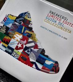 Sei appassionato di Sneakers?