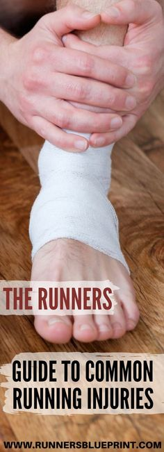 Running injuries can be painful, stubborn, and depressing. If you're reading this, even if you have been injury free throughout your running career (please show us your secret), chances are, if you keep training, you're going to pick up more than one injury sooner or later. http://www.runnersblueprint.com/the-7-most-troublesome-running-injuries-and-how-to-deal-with-them/