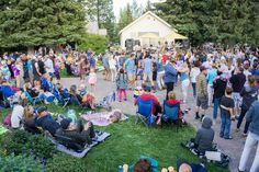 10 of the best free and cheap things to do in Sun Valley, Idaho this summer.