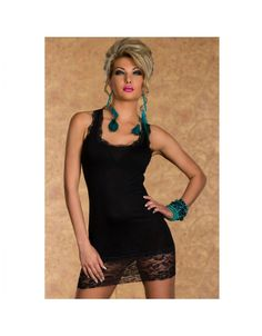 e8ee617d626 Find More Dresses Information about Fashion Sexy Lace Tank Top Vestidos De  Mujer