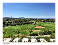 Did you know where you can play golf in Greece? Greece now has two new Championship Golf Courses which put the country on the map as a golf destination. You Know Where, Greece Travel, Golf Courses, Explore, Country, Rural Area, Greece Destinations, Country Music, Exploring