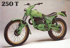 Motos Trial, Trial Bike, Moto Bike, Dirtbikes, Trail Riding, Vintage Bikes, Bike Trails, Custom Bikes, Cool Bikes