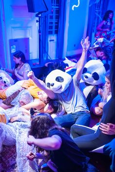 UO Guide: Halloween Party Essentials - Urban Outfitters - Blog