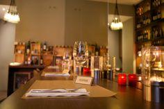 Bebedouro, Wine and Food